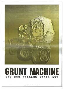 Grunt Machine Publication