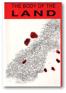 The Body of the Land/The Solutions Project