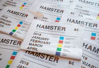 HAMSTER Issue 4