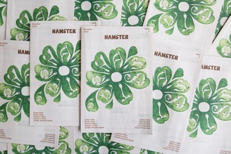 HAMSTER Issue 5